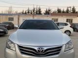 抵押车出售13年丰田凯美瑞小型车