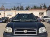 抵押车出售13年现代圣达菲SUV