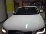 抵押车出售12年奥迪A4L中型车