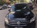 抵押车出售13年大众途观SUV