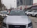 抵押车出售12年奥迪Q5豪华车