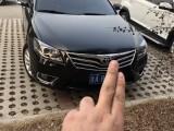 抵押车出售14年丰田凯美瑞中型车