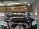 抵押车出售12年丰田凯美瑞中大型车