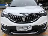 抵押车出售19年中华中华V3SUV