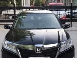 抵押车出售16年本田凌派小型车
