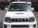 13年铃木小型车抵押车出售