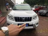 13年丰田普拉多(进口)SUV抵押车出售