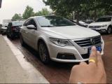 12年大众CC中型车抵押车出售