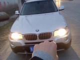 11年宝马X3SUV抵押车出售