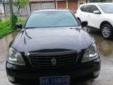 抵押车出售06年丰田皇冠抵押车