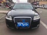 抵押车出售09年奥迪A6L抵押车