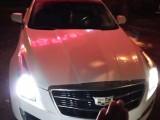 抵押车出售17年凯迪拉克ATS轿车