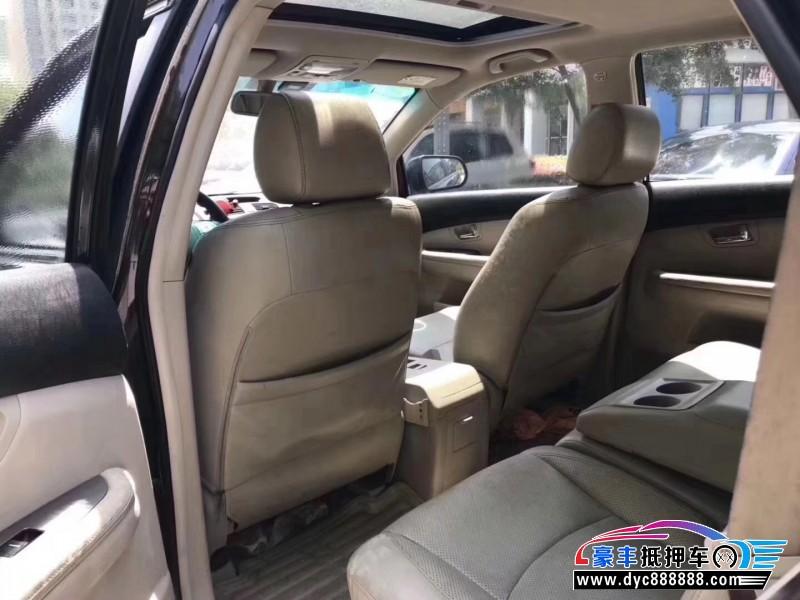 抵押车出售12年比亚迪比亚迪S6SUV