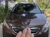 抵押车出售14年标致2008SUV