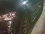 抵押车出售16年奥迪Q7SUV