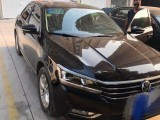 抵押车出售18年大众帕萨特轿车