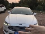 抵押车出售18年福特蒙迪欧轿车