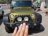 08年Jeep牧马人SUV