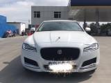 抵押车出售19年捷豹XF轿车