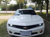 抵押车出售11年雪佛兰科迈罗轿车