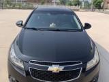 亚博在线注册车出售10年雪佛兰科鲁兹轿车