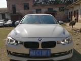 亚博在线注册车出售14年宝马3系轿车