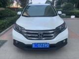 亚博在线注册车出售15年本田CR-VSUV