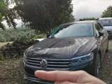 亚博在线注册车出售18年大众辉昂轿车