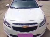 亚博在线注册车出售17年雪佛兰科鲁兹轿车