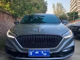 亚博在线注册车出售19年红旗H5轿车