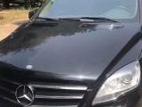 抵押车出售13年奔驰RSUV