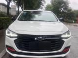 亚博在线注册车出售19年雪佛兰科鲁兹轿车