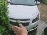 亚博在线注册车出售14年雪佛兰科鲁兹轿车