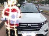 亚博在线注册车出售19年现代ix25SUV