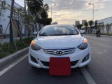 亚博在线注册车出售14年现代朗动轿车