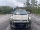 亚博在线注册车出售15年福特翼虎SUV