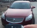 亚博在线注册车出售10年别克君威轿车