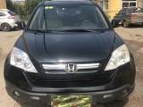 亚博在线注册车出售10年本田CR-VSUV