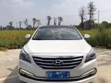 亚博在线注册车出售14年现代名图轿车