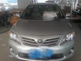 亚博在线注册车出售13年丰田卡罗拉轿车