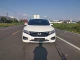 亚博在线注册车出售17年本田杰德轿车