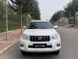 亚博在线注册车出售12年丰田普拉多SUV