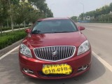 亚博在线注册车出售11年别克英朗轿车