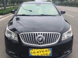 亚博在线注册车出售10年别克君越轿车