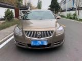 亚博在线注册车出售13年别克君威轿车