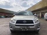 亚博在线注册车出售11年丰田RAV4SUV