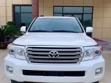 亚博在线注册车出售15年丰田兰德酷路泽SUV