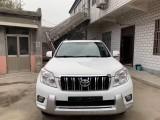 亚博在线注册车出售13年丰田普拉多SUV