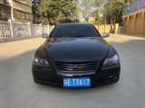 亚博在线注册车出售09年丰田锐志轿车