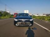 亚博在线注册车出售16年丰田凯美瑞轿车